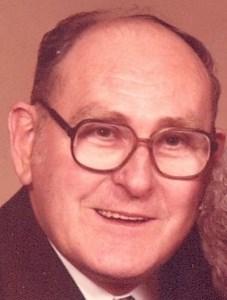 Robert Joseph  Clarkson