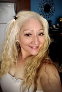 Rosaura Calderon  Mercado