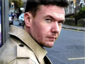 Christopher Cole  Osborne