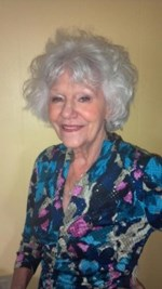 Martha Shaffer