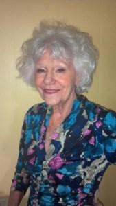 Martha L.  Shaffer
