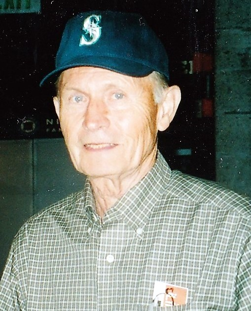 Ralph Galen  Smith