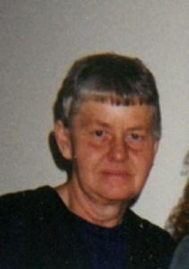 Sylvia Ann  Keyes