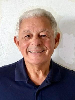 Angel Oyola Rivera