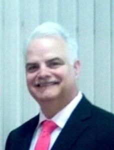 Jerry C.  Hoffman, Jr.