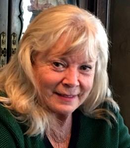 Sharon Darlene  Gish