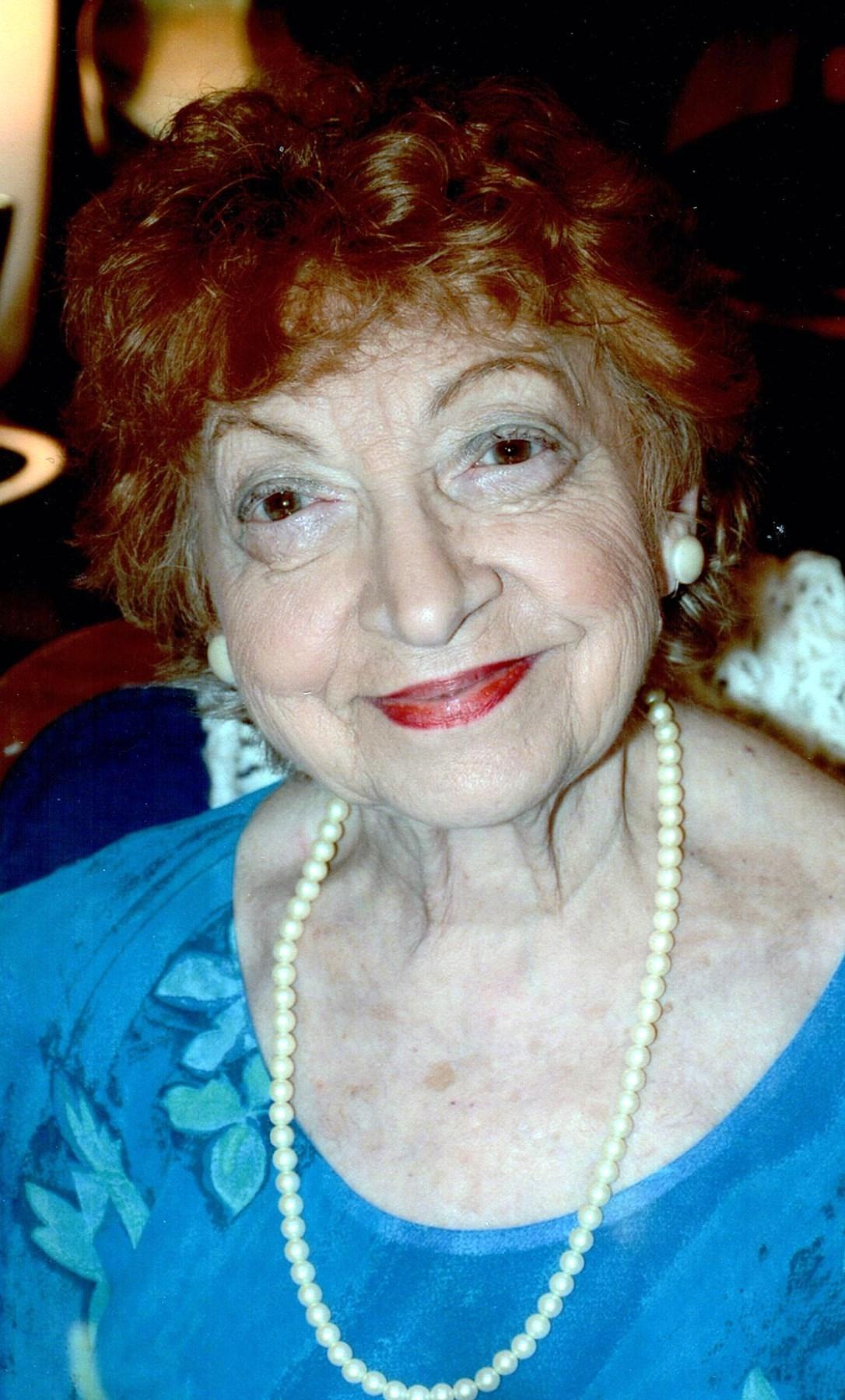 Rose M.  Masciello