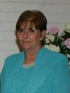 Joyce Gail  Nellums
