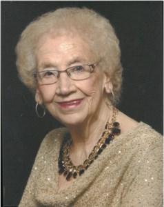 Alma Myrtle   (Bond) DeJeet