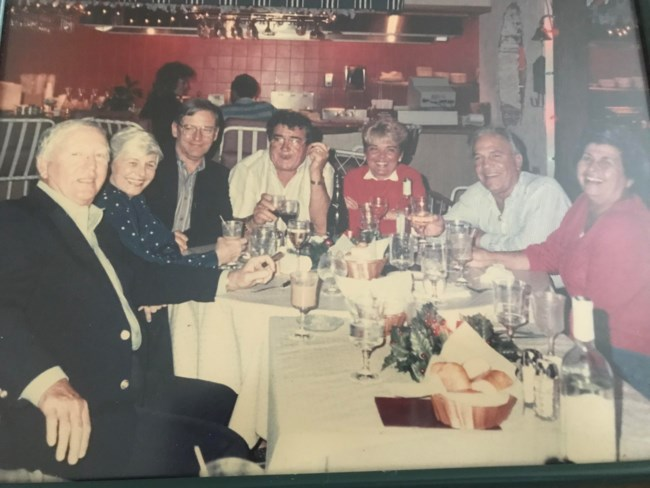 Louis Preziosi Obituary - Brandon, FL