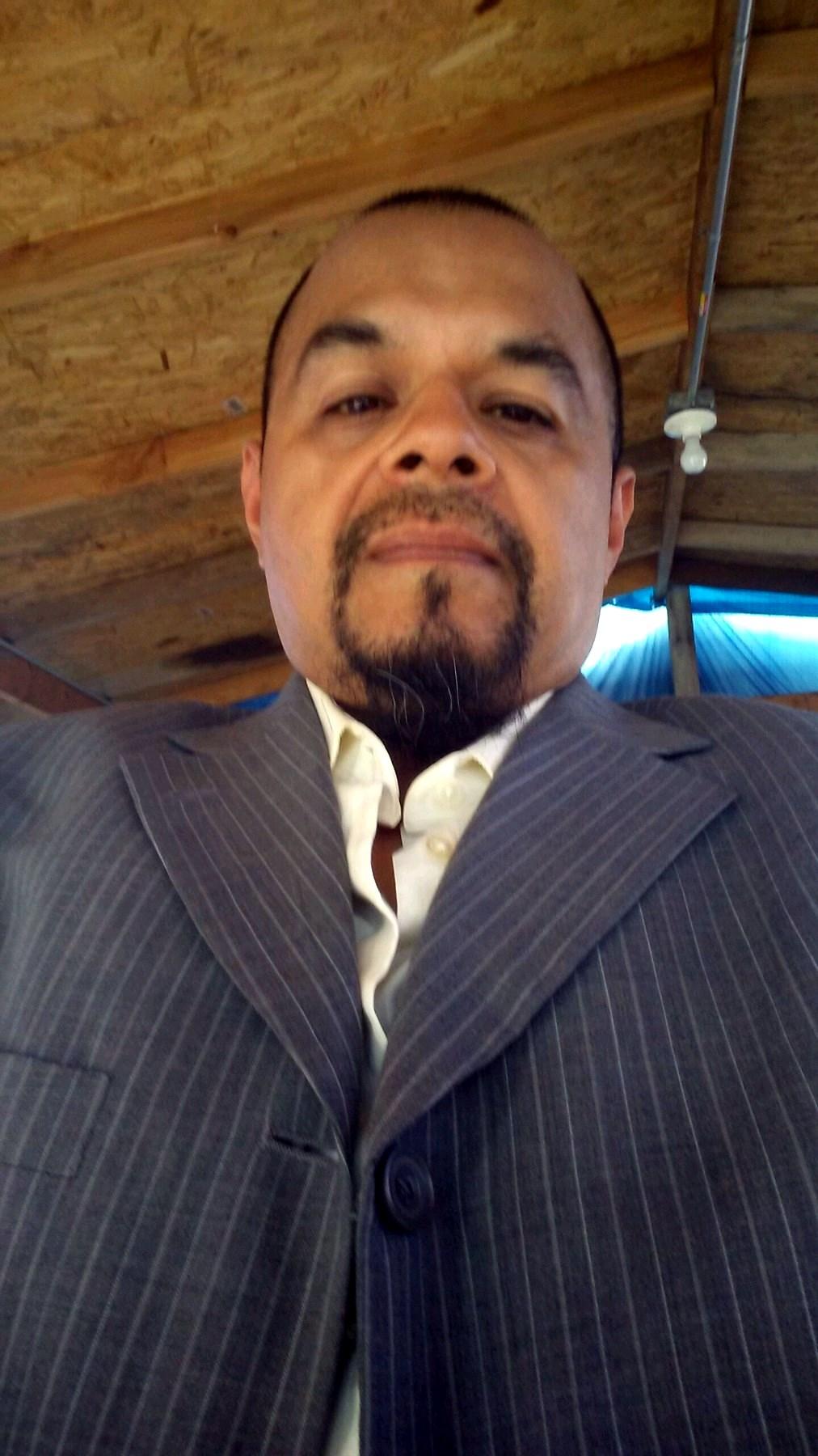 Jerry Lee  Hernandez