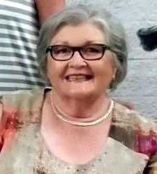 Elsie Shockley  Martin
