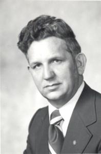 Donald Baker  Clatterbuck