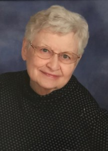 Mary T.  McHenry
