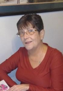 Diane Betty  Flowers Brown