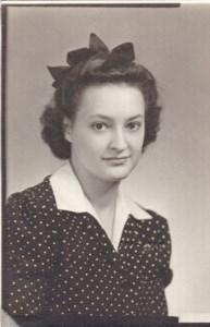 Kathleen Laura  (Foust) Porter