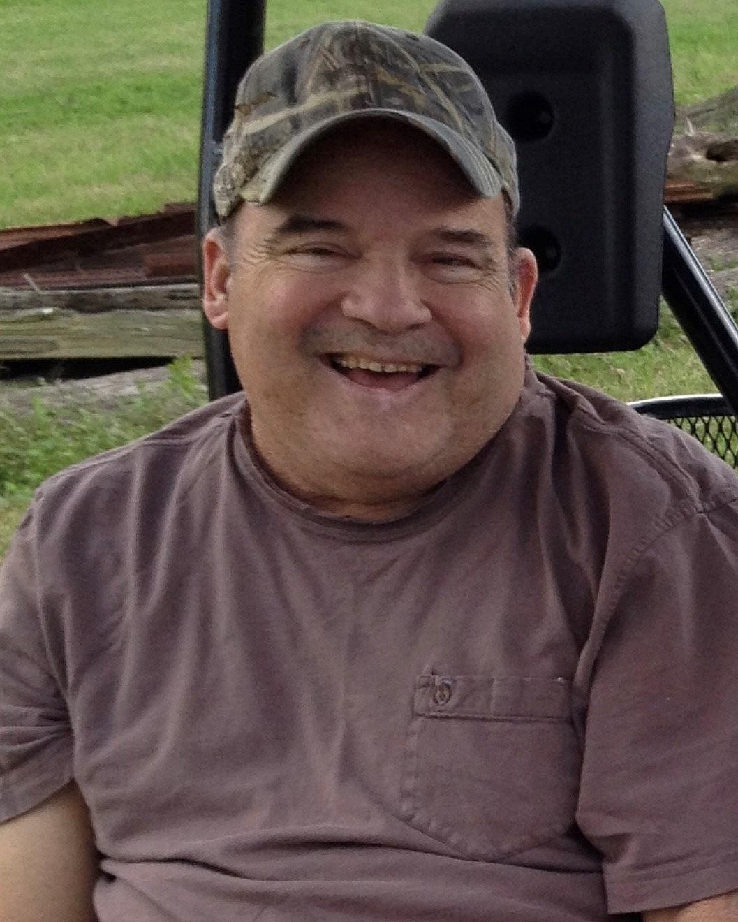 Eugene Joseph  LeBlanc Jr.