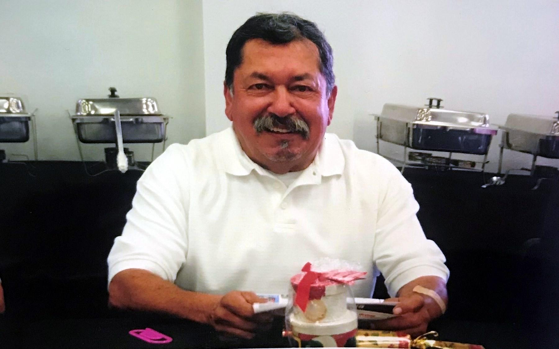 Francisco Javier  Luquin