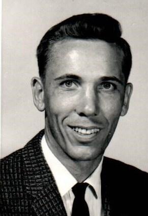 Robert William  Cornell Sr.
