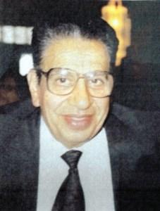 Sami S.  Kafeiti