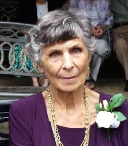 Nina R.  Isaacs