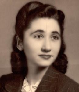 Agnes M.  Tarasovis