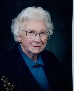 Evelyn Sundgren