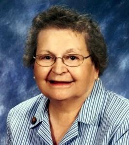Helen M.  Nicholson