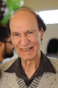 Madan Lal  Gohri