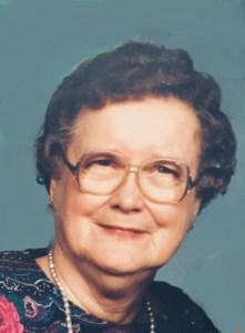 Pauline M  Forsythe