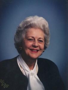 Anita Davies  Cline