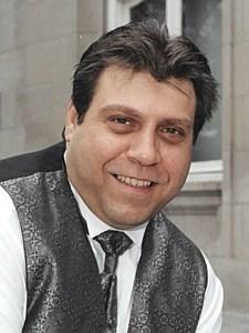 Robert  Kabalan