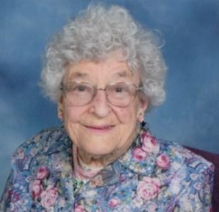 Mabel Lucille  Fischer