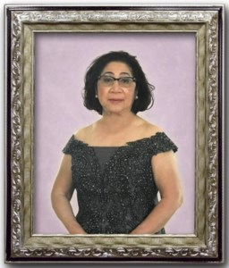 Nelia Merluza  Bala