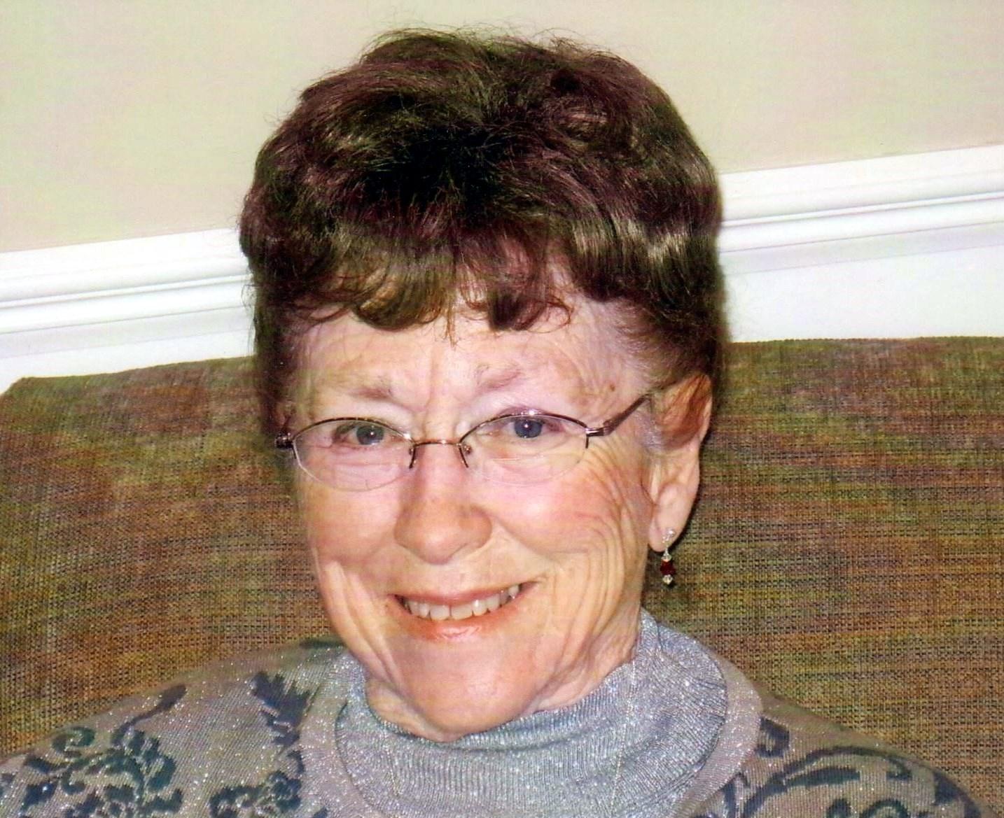 Evelyn June  Ridling
