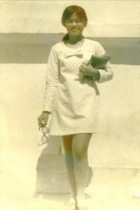 Juanita Valentina  Cooper