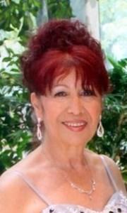 Mary  Borrelli