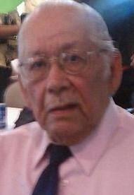 Josias G.  Cavazos