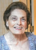 Dorothy Strain