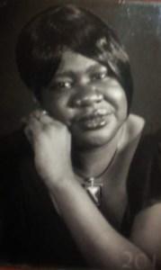 Mrs. Willie Marie  Yeldell