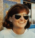 Patricia Lindlauf