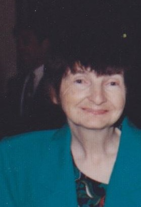 Margaret Ellen  Gammill
