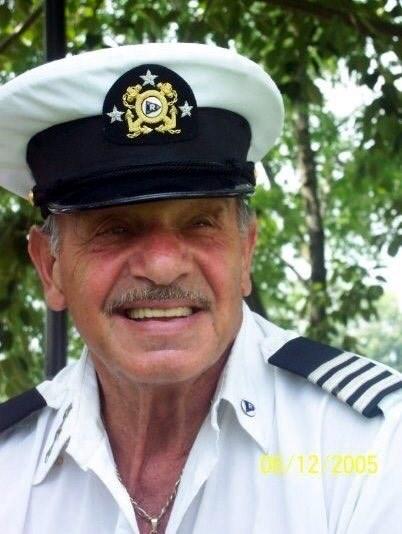 Obituary of Donald James DiFilippo