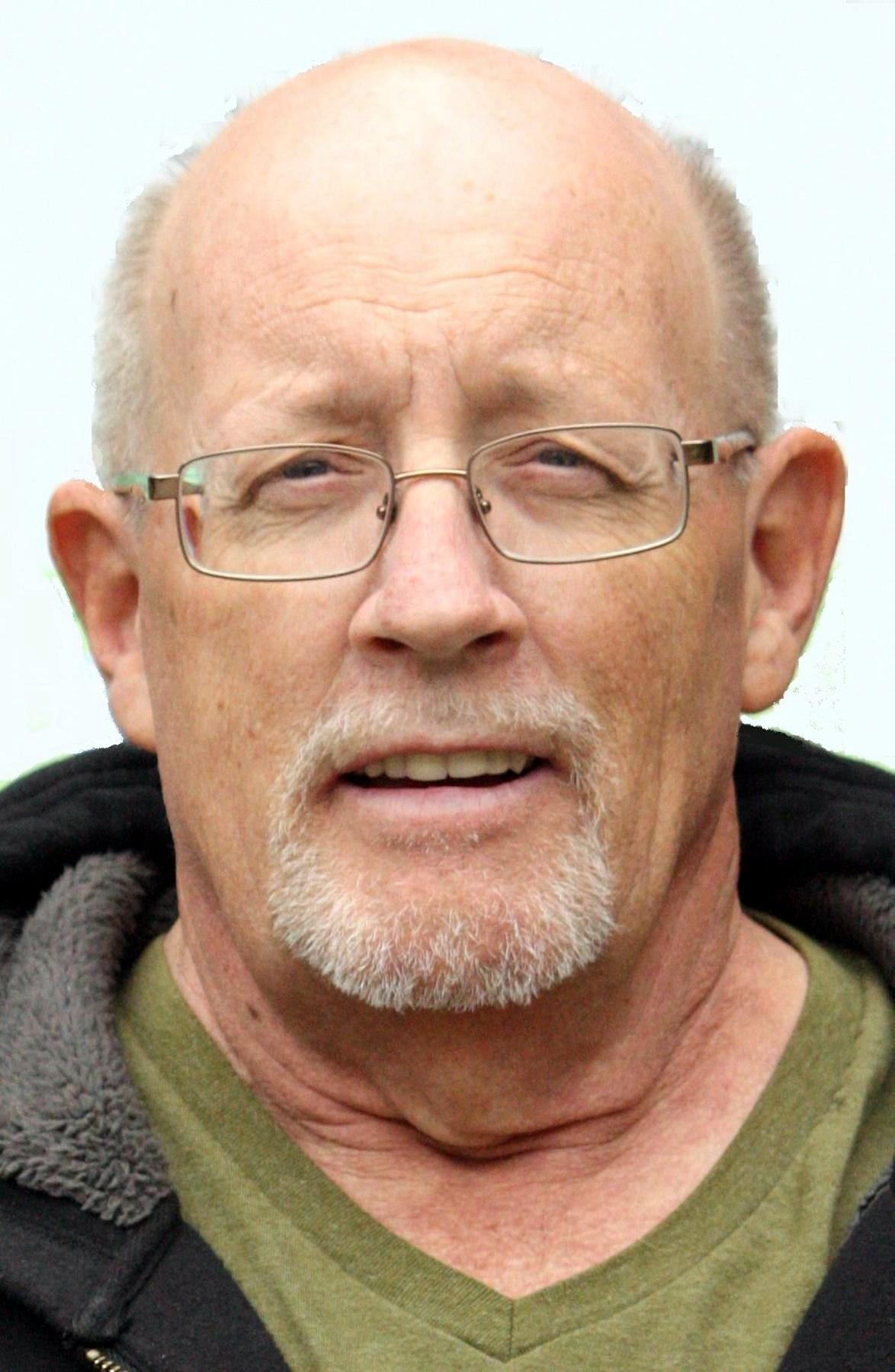 Warren B.  Linger