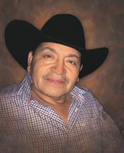 Antonio  Lucero Garcia