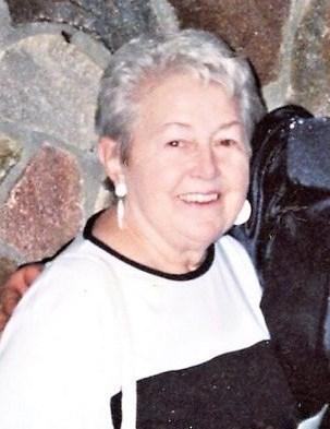 Patricia Ann  Smith