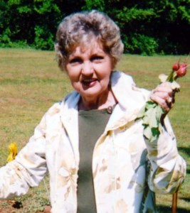 Shirley Ann  Rose