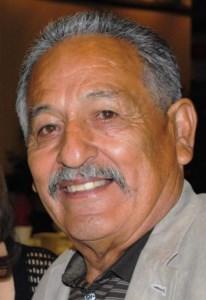 Samuel R.  Arellano