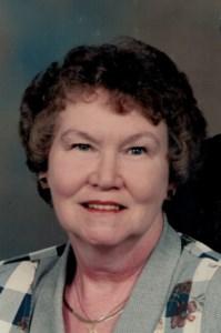 Claudia Arlene  Shrive