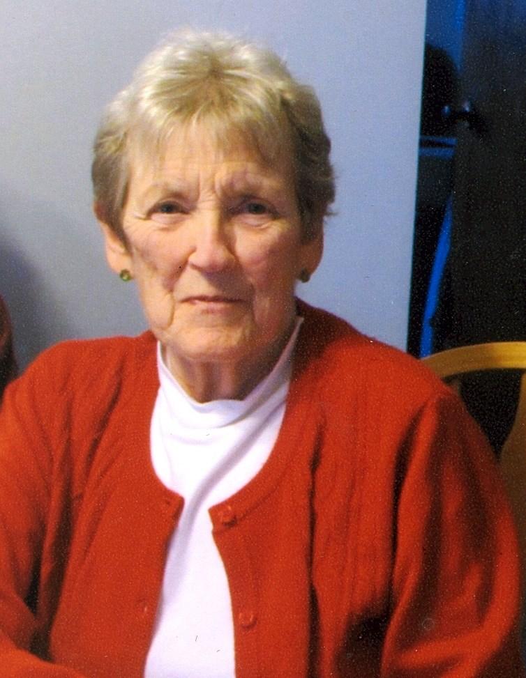 Joan M.  Quinn